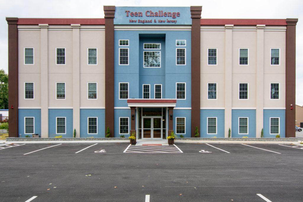 Our Facility at 1311 Main St, Brockton, MA